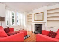 A charming three bedroom split-level maisonette to rent - Trentham Street SW18