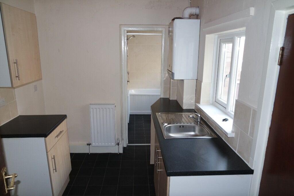 Bensham,Gateshead. 2 Bed recently refurbished Flat.No Bond!DSS Welcome!