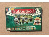 Subbuteo Football