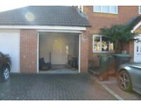 GREAT GARAGE available for storage | Leavesden (WD25)