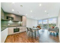 Brand new 1 bedroom flat in Lacewood Apartments, Deptford Landings, Timberyard SE8