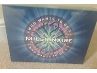 Who wants to be a Millionnaire - The Game Based on the No1 Quiz Show (ITV)