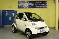 2005 smart fortwo Passion * Glass Roof *