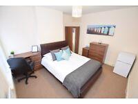 🌟 Spacious 🏡Double Room in Erdington - B24