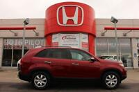 2012 Kia Sorento LX, BLUETOOTH + HEATED SEATS & MORE!