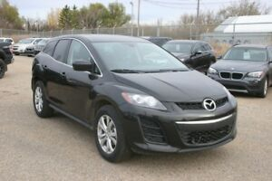 2011 Mazda CX-7 GS AWD ,Touring, Leather, Power sunroof Heated S