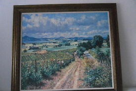 Berry Picking Mains Of Grey by James McIntosh Patrick