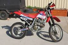 2003 HONDA XR400 3039KMS Yass Yass Valley Preview