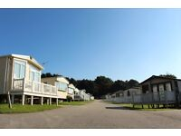 Cheap static 3 bed caravan for sale in Newquay Cornwall. Close to beaches Payment options available.