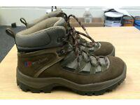 Berghaus Ladies Explorer Trail Light Boots Size 5 (38)