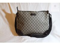 Used Gucci Crossbody Messenger Bag - Very good condition