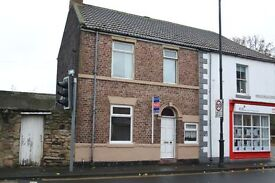 Spacious 2 bedroom terraced house available soon in North Shields