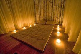Relaxing/Sport/Yoga Massage