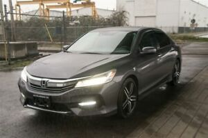 2016 Honda Accord WE ARE MOVING! COQUITLAM STORE LIQUIDATION