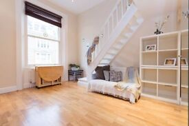 JANUARY INTERNSHIP CALLING? STUDIO FOR 2 OR 3FRIENDS IN LONDON - ALL INCLUSIVE - FULLY FURNISHED
