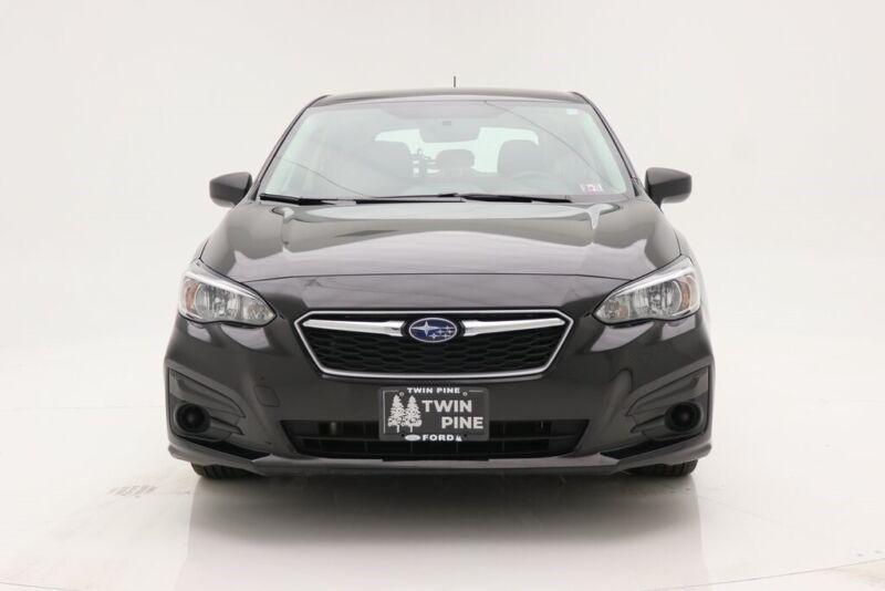 Image 3 Voiture American used Subaru Impreza 2017