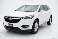 Miniature 1 Voiture American used Buick Enclave 2019