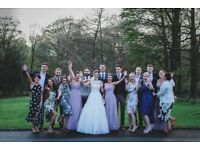 Wedding Photography - Affordable all day coverage for only £350