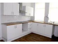 Newly refurbished spacious 1 Bedroom Flat to Rent in Farnworth Centre, Bolton