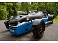 MNR Vortx Kit Car - 2010, Factory Built, Immaculate, Road & Track Ready, 2k miles