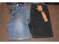 Boys Jeans Age - 11/12