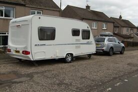 Sterling Europa 470 (Cruach Benmore - Swift High Spec Variant) 2007 For Sale