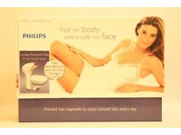 Philips Lumea Precision Plus IPL hair removal system