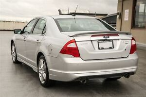 2010 Ford Fusion SPORT ONLY $157 BI-WEEKLY! Coquitlam location