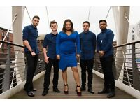 West Midlands Function Band Available for Hire