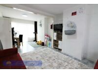 Three Bed House with Driveway in Wellstead Avenue N9