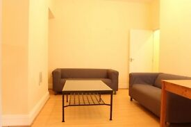 Excellent two bedroom ground floor Tyneside flat available in Arthurs Hill, Newcastle Upon Tyne