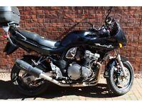 suzuki bandit 600 motorbikes scooters for gumtree suzuki bandit gsf 600 s