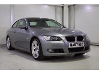 2007 BMW 320i SE Coupe Full Service History