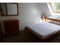 Heather Cottage, Ringford (two bedroomed stable conversion)