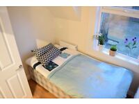 Single room in newly refurbished property in Tooting Broadway