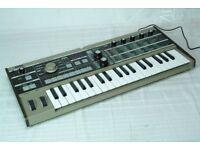 Korg MicroKORG 37-Mini Key Synthesizer Vocoder