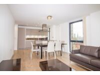 Brand new - 3 bedroom apartment - VACANT NOW - with Parking & Gym! Canary Wharf Poplar E14 JS