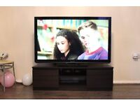 """TV Cabinet Unit and Storage - Television Stand for 50"""" TV"""