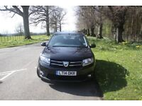 Dacia Sandero Great Car Low Mileage,