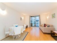 STUNNING 2 DOUBLE BEDROOM, 2 BATHROOM APARTMENT W/ BALCONY SET IN PRIVATE DEVELOPMENT IN KINGS CROSS