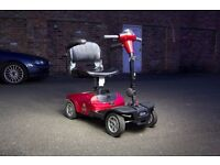 Drive Medical Kite 4 Mobility Scooter