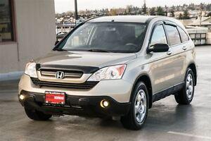 2008 Honda CR-V LX - Coquitlam location