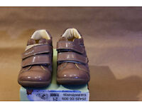 Primigi Italian shoes for girls size 4.5