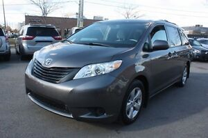 2013 Toyota Sienna BACKUP CAMERA