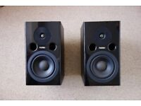Fostex PM-1 MK2 Active Monitors