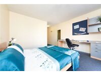 STUDENT ROOMS TO RENT IN LIVERPOOL.LUXURY APARTMENT WITH PRIVATE ROOM, BATHROOM AND LOUNGE AREA