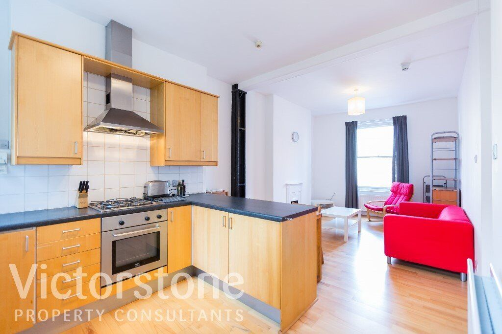 BEAUTIFUL, SPACIOUS 1 BEDROOM PROPERTY LOCATED IN HEART OF MARYLEBONE