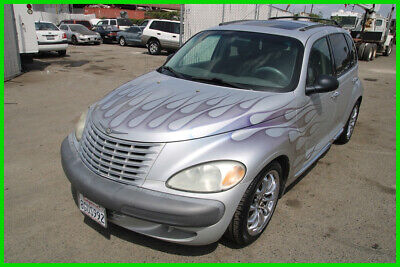 2001 Chrysler PT Cruiser 86k Low Miles Automatic 4 Cylinder NO RESERVE