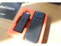 Amazon Fire Stick 1st Generation