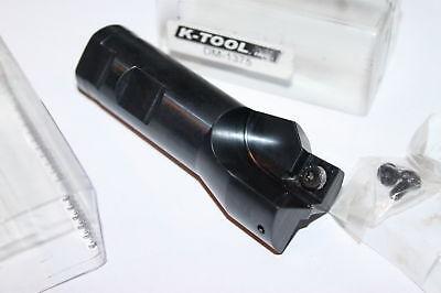 Dm-1375 K-tool Drill Mill
